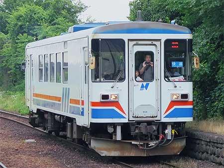 長良川鉄道で『さわやかウォーキング』開催にともなう輸送力増強