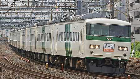 鉄道ニュース「東北新幹線開業35周年記念 新幹線リレー号」運転