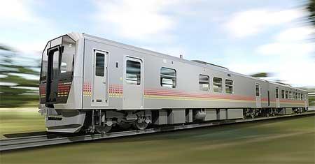 新潟・秋田地区にGV-E400系を導入