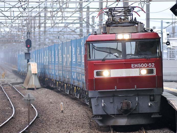 佐川急便がJR貨物の「TOYOTA LONGPASS EXPRESS」を活用したモーダルシフト事業を開始
