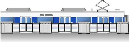 摂津富田—茨木間の新駅は「JR総持寺」に