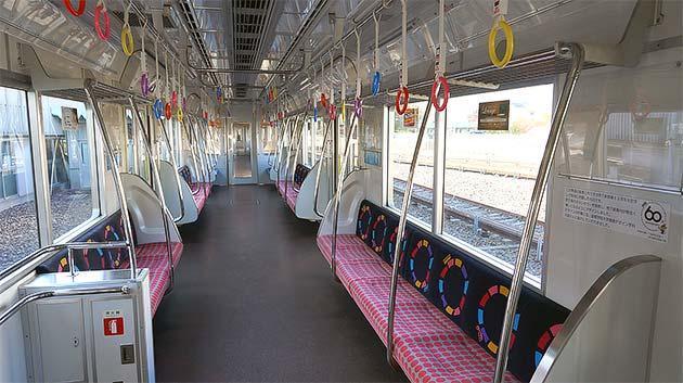 名古屋市交通局東山線で「地下鉄開業60周年記念特別列車」運転