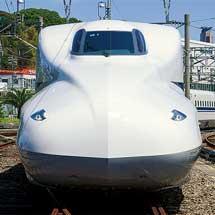 7月23日・24日 浜松工場で「新幹線なるほど発見デー」開催