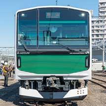 5月28日「鉄道のまち大宮 鉄道ふれあいフェア」開催