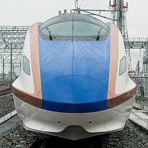 3月12日 北陸新幹線開業1周年記念「花火プロジェクト」開催