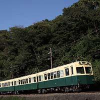 三岐鉄道北勢線 開業して100周年