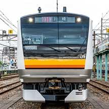 11月4日JR東日本,稲城長沼駅で「くらすクラス×南武線 南武線開業90周年記念イベント」開催