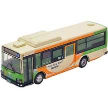 全国バス80東京都交通局