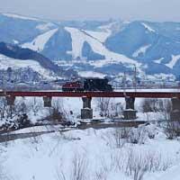 日本のローカル私鉄 30年前の残照を訪ねて 21弘南鉄道大鰐線