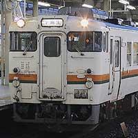 高山本線でキハ40系の運用が終了