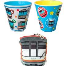 東京メトロ「メラミンカップ」「副都心線ぬいぐるみパスケース」発売