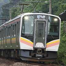 E129系の運用範囲が拡大