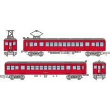 鉄道コレクション名古屋鉄道3800系高運転台2両セット