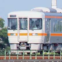 紀勢本線・参宮線でキハ11形からキハ25形へ置換え
