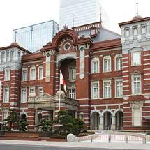 8月2日「小野田滋さんのトーク&町歩き『東京駅鉄道遺産ガイド』」開催
