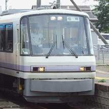 秋田内陸縦貫鉄道AN8900形気動車が青森まで運行