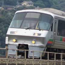福山雅治さんの野外ライブにあわせて臨時列車運転
