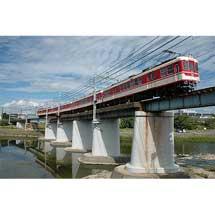 神戸電鉄写真展『わたしの街の「しんてつ」2015』開催