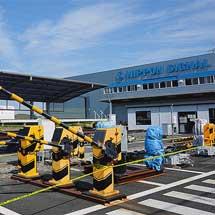 日本信号久喜事業所で『第4回 鉄道まつり』開催