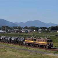 日本のローカル私鉄 30年前の残照を訪ねて 24三岐鉄道三岐線