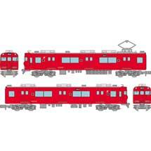 鉄コレ名古屋鉄道6000系(蒲郡線・ワンマン仕様)2両セット