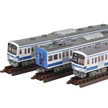 鉄コレ伊豆箱根鉄道1300系(1301編成)3両セット