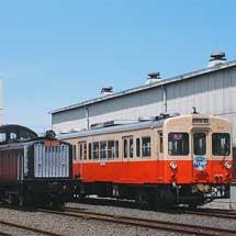 関東鉄道で『のんびり乗車会&DD撮影会』開催