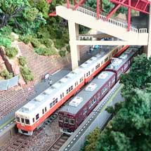 8月10日~15日 阪急うめだ本店で「鉄道模型フェスティバル」開催