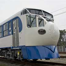 JR四国「予土線 鉄道ホビートレイン運転体験ツアー」発売