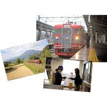 しなの鉄道「開業20周年記念 フォトコンテスト」開催