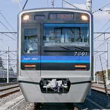 北総鉄道「北総線1日乗車券」「ゆくくる遊遊きっぷ」発売
