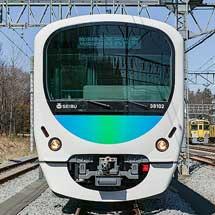 西武「埼玉県民の日 記念1日フリー乗車券」発売