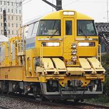 キハ181-1が「佐久間レールパーク」から輸送される