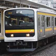 ナハ32編成が東京総合車両センターへ