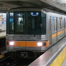 銀座線01系,2017年3月10日をもって営業運転を終了