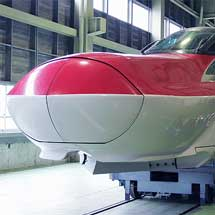 新幹線総合車両センターで『第27回新幹線車両基地公開』開催