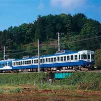 日本のローカル私鉄30年前の残照を訪ねて2 富士急行