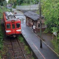 日本のローカル私鉄30年前の残照を訪ねて7 銚子電気鉄道