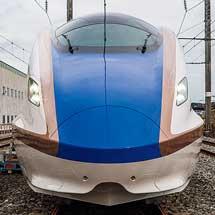 10月1日〜12月31日「上越新幹線開業35周年・北陸新幹線開業20周年記念モバイルスタンプラリー」開催