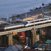 もと小田急20000形3両が富士急行へ