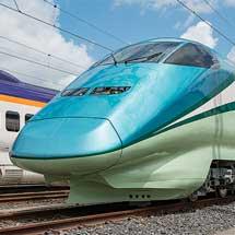 新車ガイドE3系700番台「とれいゆ」
