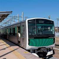 鉄道ファン 乗車インプレッションEV-E301系「ACCUM」試乗記