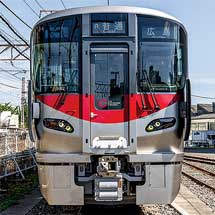 10月21日JR西日本,下関総合車両所一般公開「鉄道ふれあいフェスタ2017」開催