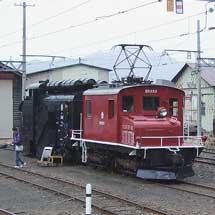 弘南鉄道平賀駅で『ふれあい感謝祭』開催