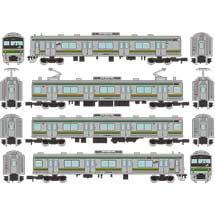 鉄道コレクションJR205系600番代宇都宮線(Y12編成)4両セット