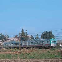 日本のローカル私鉄30年前の残照を訪ねて22 上毛電気鉄道