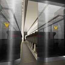 京阪電気鉄道 京阪特急に座席指定車両を導入