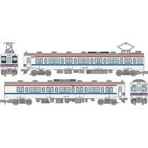 鉄コレJR105系 可部線(K10編成・広島色)2両セット
