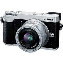 Lumix GX7 Mark II