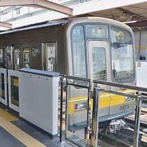 名古屋市交東山線の一部区間でワンマン運転開始